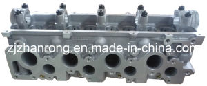Cylinder Head for Mazda R2, RF R263-10-100J (908 740) pictures & photos