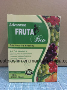 Advanced Fruta Bio Original Slimming Pills Reduce Weight Capsules pictures & photos