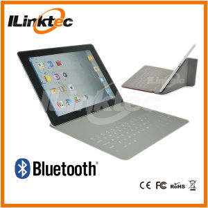 New Waterproof Case with Bluetooth 3.0 Keyboard Case for iPad Air