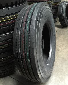 China Good Quality Best Price Radial Truck Tire 235/75r17.5 pictures & photos
