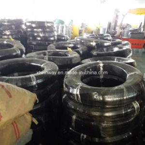 Ww-5233 Bajaj Boxer Motorcycle Part, OEM Speedometer Cable, Wire pictures & photos
