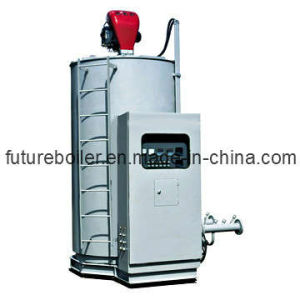 Vertical Oil (Gas) Fired Heat Conductive Oil Furnace pictures & photos