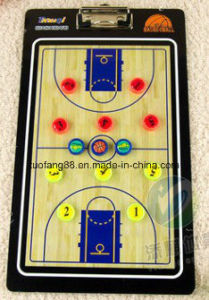 Coach Tactics Board for Games pictures & photos
