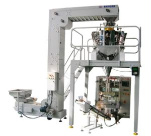 Xfl-300/ Xfl-350 Automatic Vertical Packing Machine pictures & photos