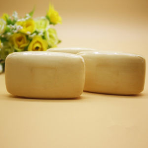 9g, 12g, 15g, 20g, 25g, 30g Transparent Soap // Hotel Soap // Cheap Hotel Soap // Flow Packed Soap // Hotel Soap 7 pictures & photos