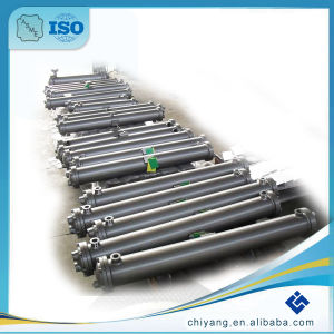 Famous Manufacturer of Screw Air Compressor Oil Cooler