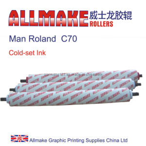 Cold-Set Man Roland Rollers (C70)
