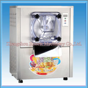 Automatic Hard Ice Cream Machine/Ice Cream Maker pictures & photos