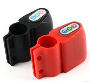 Bike Accessories (TK142) Sensor Cycling Lock Alertor
