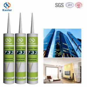 Hot Sale100% Silicone Sealant (Kastar733) pictures & photos