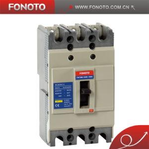 3p3d 100A Tmd Circuit Breaker (Fnt9m-100n, EZC100N, EZD100N) pictures & photos