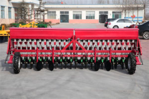 High Tech! Disc Muti Functional Wheat Seeder Sold to More Than 30 Countries pictures & photos