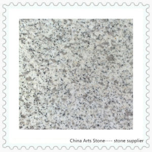 Granite Building Material (shandong white) pictures & photos
