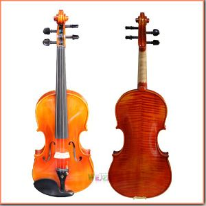 High Grade European Maple Violin pictures & photos