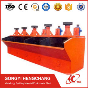 Sf Series Copper Ore Separating Flotation Tank Machine pictures & photos