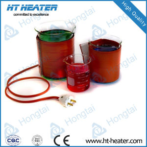 Silicon Rubber Band Heater pictures & photos