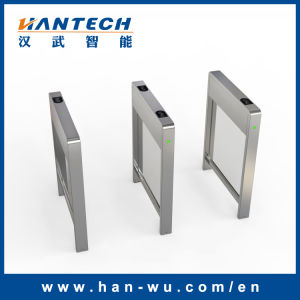 Pedestrian Wider Channel for Wheelchairs Handicap Channel Non-Barrier pictures & photos