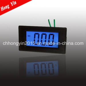 D69-30 LCD DC Display Digital Meter pictures & photos