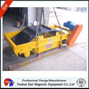 Rcyd Overhead Permanent Magnetic Separator for Mineral pictures & photos