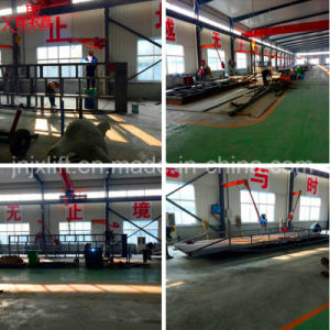 Height Adjustable Car Ramps Mobile Car Ramps pictures & photos