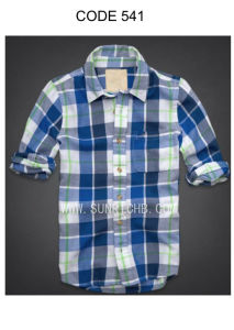 Long Sleeve Men′s Shirt (541) pictures & photos