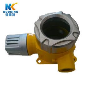 ADC12 Alloy Aluminium Die Casting (NK201)