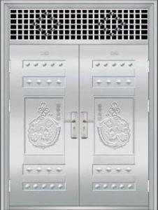Stainless Steel Door (XY-7022)