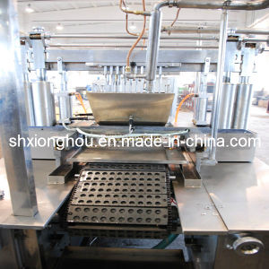 Jelly Candy Machine/Jelly Candy Producing Line pictures & photos