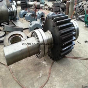 High Quality and Competitive Pinion for Ball Mill & Rotary Kiln pictures & photos