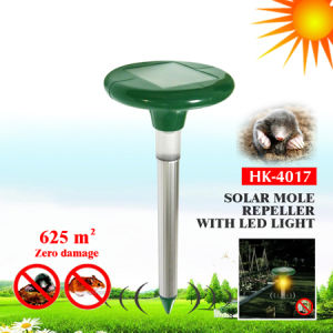 Solar Rodent Repeller, Solar Mole Repeller pictures & photos