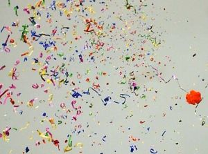 Confetti pictures & photos