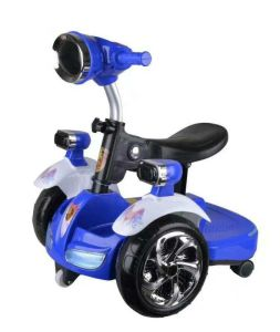Smart Two Wheels Swing Car Balance Electric Kids Car pictures & photos