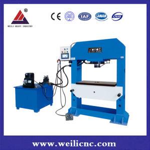 Gantry Hydraulic Machine Yw22