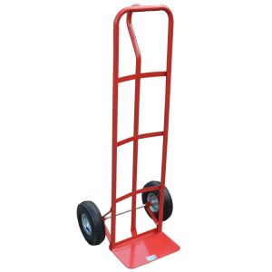 250kg Heavy Duty Industrial Sack Truck Industrial Hand Trolley Wheel Barrow Cart
