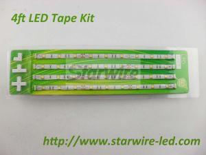 RGB LED Strip Light (4ft LEDTape Kit) pictures & photos