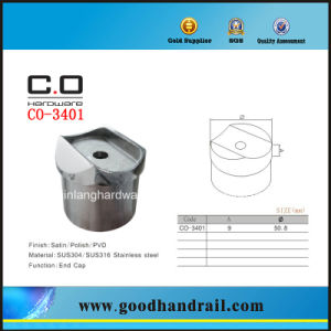 Top Cap for Handrail (CO-3401) pictures & photos