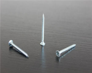 Hot Selling High Quality Wallboarrd Nail Black Bugle Head Phil Drywall Screw 3.5 pictures & photos