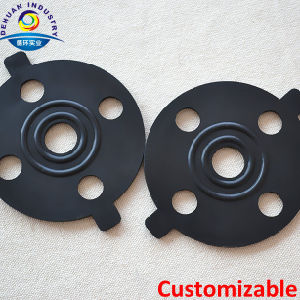 Custom Food Grade Rubber Sealing Gasket pictures & photos