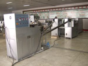 Olive Bubble Gum Production Line, Making Machine pictures & photos
