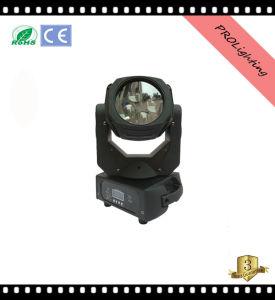 Prolighting 4PCS 25W LED RGBW 4in1 Super Beam Light