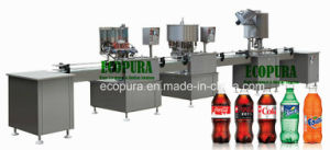 Automatic Bottle Washing Filling Capping Machine (2000-3000BPH) pictures & photos