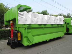 High Quality Hongyan Iveco 6*4 U-Box Dump Truck pictures & photos