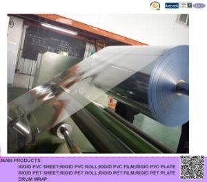 Transparent Rigid PVC Film pictures & photos