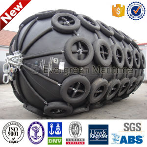 Pneumatic-Natural Rubber- Marine-Ship Fender for Wharf pictures & photos