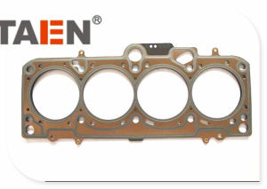 Metal/Asbestos/Non Asbestos Engine Head Gasket for Audi pictures & photos
