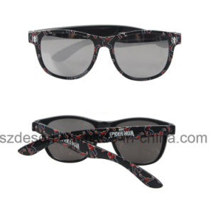 China Manufacturers Custom Safety Flexible Polarized Sunglass for Kid pictures & photos