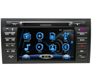 Special Car DVD Player for Audi A6 (FS-A806)