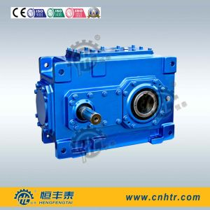 H Series Industrial Gearbox pictures & photos