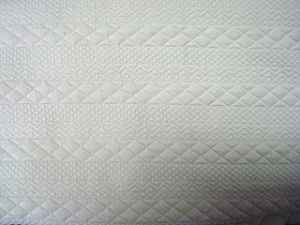 Jacquard Knitting Air-Tier Mattress Fabric pictures & photos