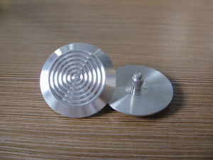 Stainless Steel Tactile Indicator Road Stud Tgsi (XC-MDD1163) pictures & photos